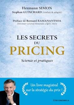 Les secrets du pricing